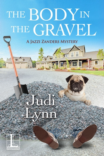The Body in the Gravel by Judi Lynn Ebook/Pdf Download