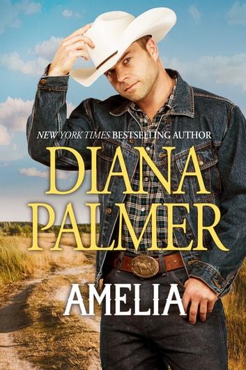 Amelia by Diana Palmer Ebook/Pdf Download