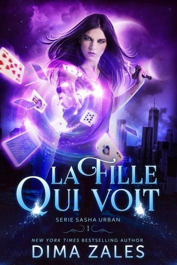 La Fille qui voit by Dima Zales, Anna Zaires Ebook/Pdf Download