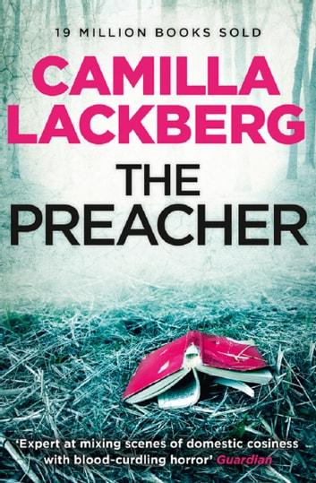 The Preacher (Patrik Hedstrom and Erica Falck, Book 2) by Camilla Lackberg Ebook/Pdf Download