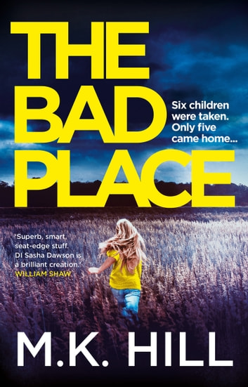 The Bad Place by M.K. Hill Ebook/Pdf Download