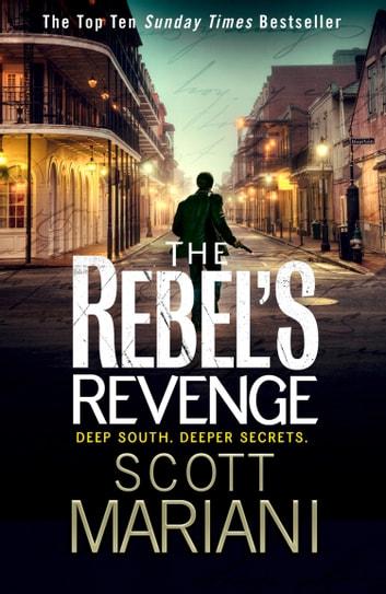 The Rebels Revenge (Ben Hope, Book 18) by Scott Mariani Ebook/Pdf Download
