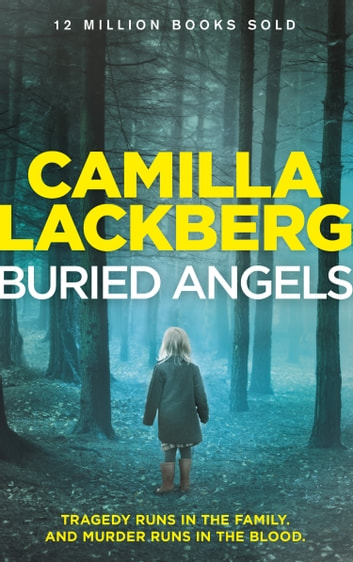 Buried Angels (Patrik Hedstrom and Erica Falck, Book 8) by Camilla Lackberg Ebook/Pdf Download