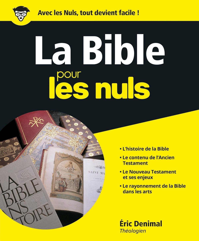 Le Coran Pour Les Nuls : coran, Bible, EBook, Éric, DENIMAL, 9782754034951, Rakuten, United, States