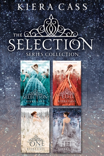 The Selection Series 4-Book Collection by Kiera Cass Ebook/Pdf Download