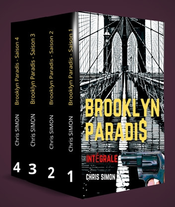 Brooklyn Paradis by Chris Simon Ebook/Pdf Download