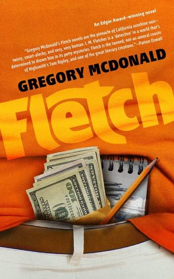 Fletch by Gregory Mcdonald Ebook/Pdf Download