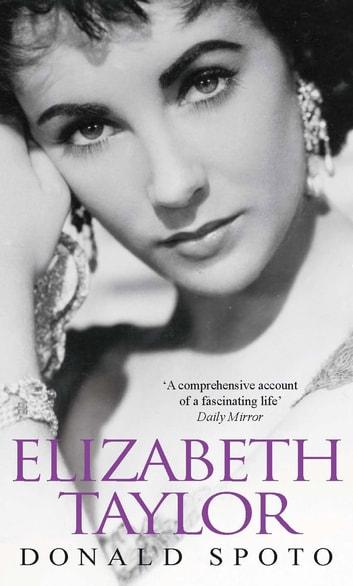 Elizabeth Taylor by Donald Spoto Ebook/Pdf Download