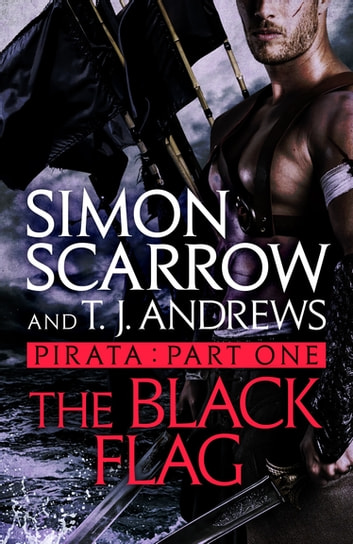 Pirata: The Black Flag by Simon Scarrow Ebook/Pdf Download