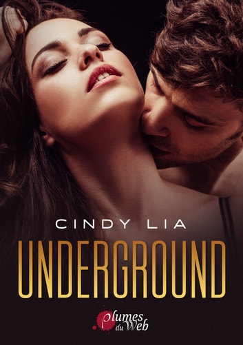 Underground by Cindy Lia Ebook/Pdf Download