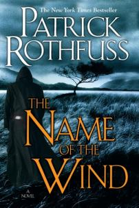 Image result for name of the wind book