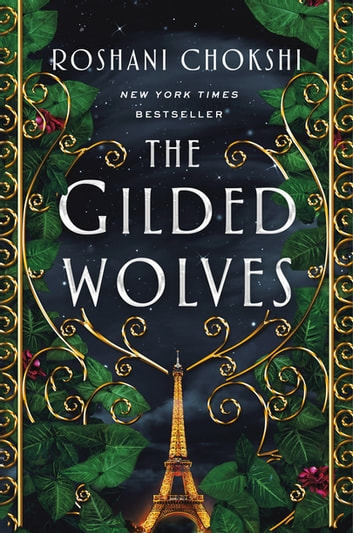 The Gilded Wolves by Roshani Chokshi Ebook/Pdf Download
