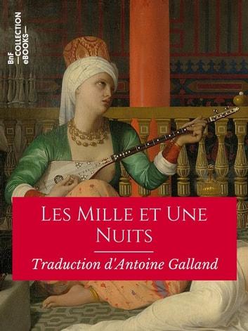 Bnf Mille Et Une Nuits : mille, nuits, Mille, Nuits, EBook, Anonyme, 9782346139521, Rakuten, United, States