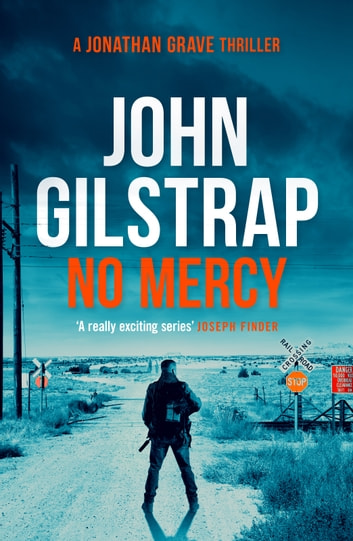 No Mercy by John Gilstrap Ebook/Pdf Download