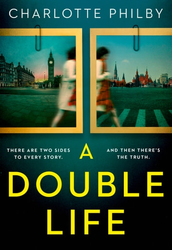 A Double Life by Charlotte Philby Ebook/Pdf Download