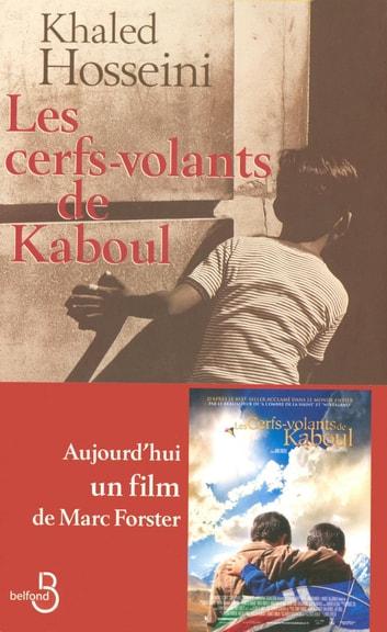 Les Cerfs-volants De Kaboul : cerfs-volants, kaboul, Cerfs-volants, Kaboul, EBook, Khaled, HOSSEINI, 9782714453112, Rakuten, United, States