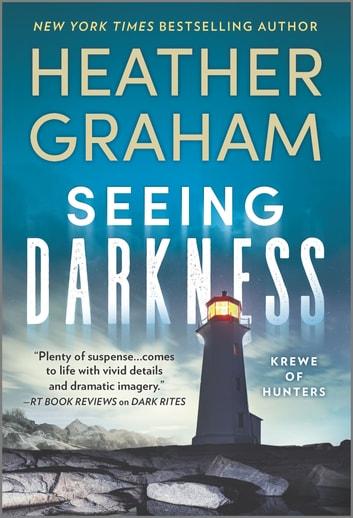 Seeing Darkness by Heather Graham Ebook/Pdf Download