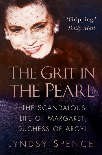 The Grit in the Pearl by Lyndsy Spence Ebook/Pdf Download