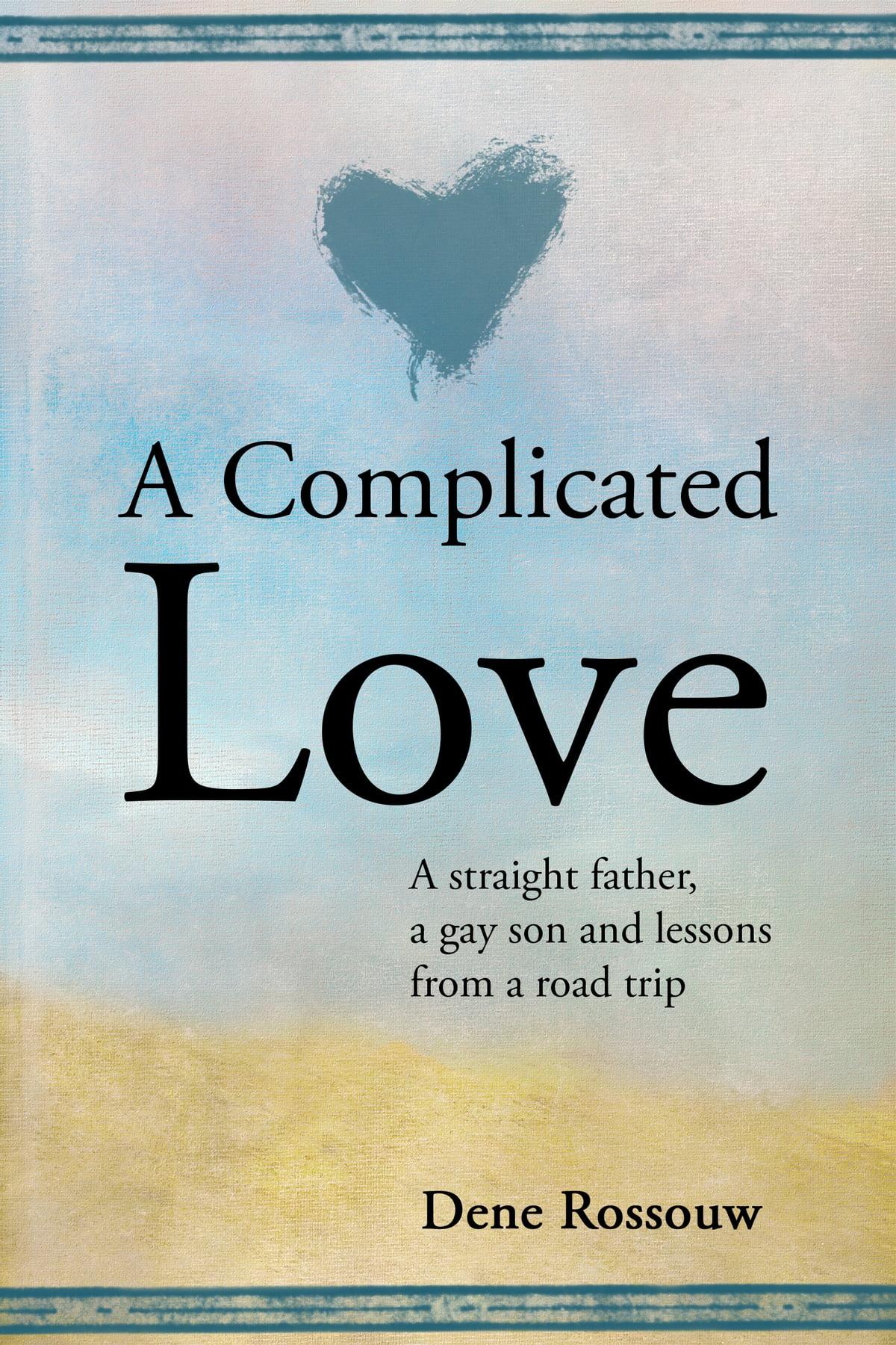 Complicate Love : complicate, Complicated, EBook, Rossouw, 9781452312378, Rakuten, United, States