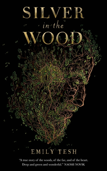 Silver in the Wood by Emily Tesh Ebook/Pdf Download