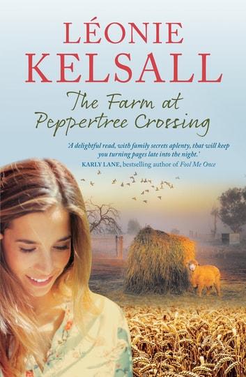 The Farm at Peppertree Crossing by Lonie Kelsall Ebook/Pdf Download