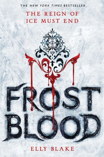 Frostblood by Elly Blake Ebook/Pdf Download