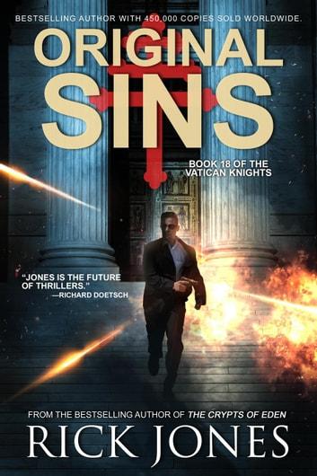 Original Sins by Rick Jones Ebook/Pdf Download