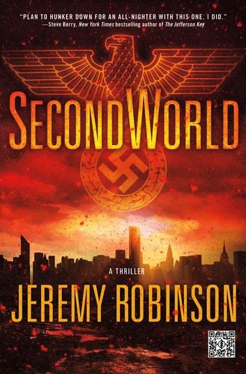 SecondWorld by Jeremy Robinson Ebook/Pdf Download