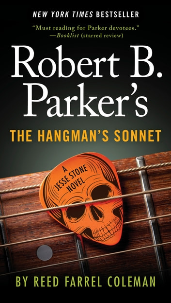 Robert B. Parker's The Hangman's Sonnet by Reed Farrel Coleman Ebook/Pdf Download