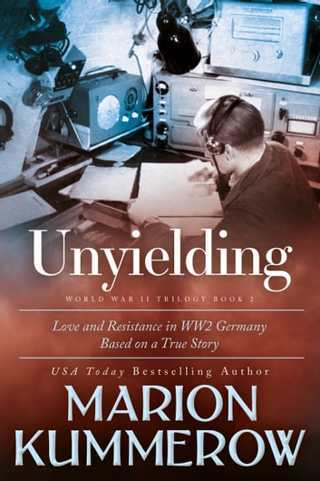 Unyielding by Marion Kummerow Ebook/Pdf Download