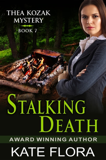 Stalking Death (The Thea Kozak Mystery Series, Book 7) by Kate Flora Ebook/Pdf Download
