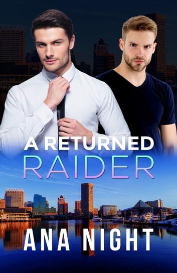 A Returned Raider by Ana Night Ebook/Pdf Download