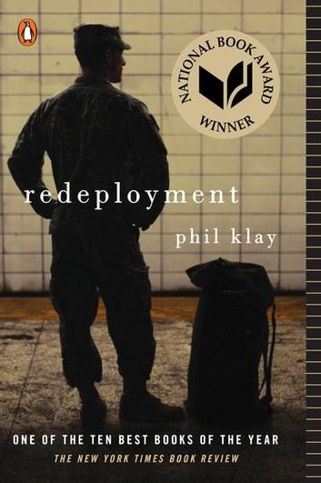 Redeployment by Phil Klay Ebook/Pdf Download