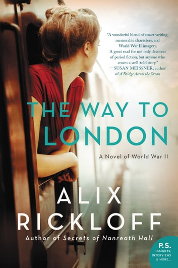The Way to London by Alix Rickloff Ebook/Pdf Download