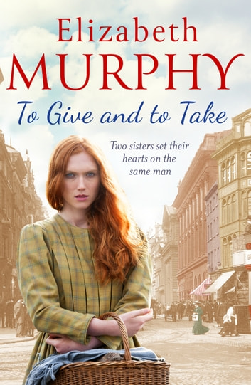 To Give and To Take by Elizabeth Murphy Ebook/Pdf Download