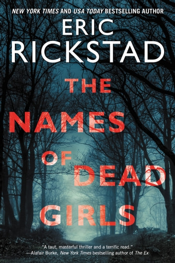 The Names of Dead Girls by Eric Rickstad Ebook/Pdf Download