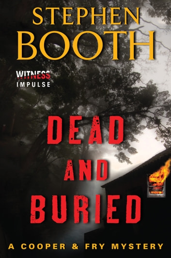 Dead and Buried by Stephen Booth Ebook/Pdf Download