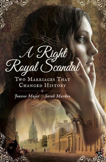 A Right Royal Scandal by Joanne Major, Sarah Murden Ebook/Pdf Download