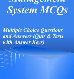 database management system mcqs multiple choice questions and answers quiz tests with answer keys ebook by arshad iqbal 9781310041945 rakuten kobo [ 1200 x 1923 Pixel ]