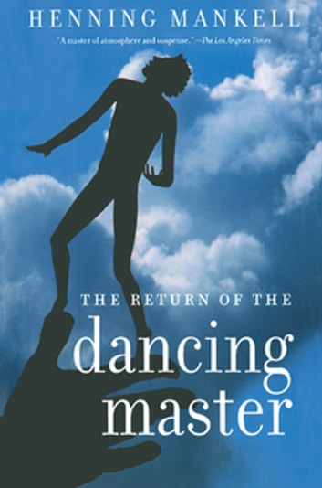 The Return of the Dancing Master by Henning Mankell Ebook/Pdf Download