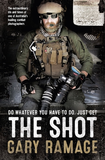 The Shot by Gary Ramage Ebook/Pdf Download