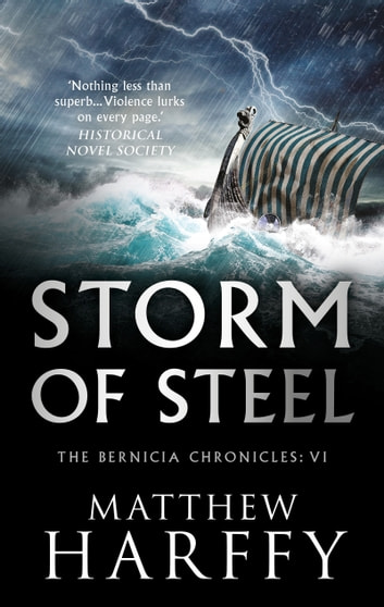 Storm of Steel by Matthew Harffy Ebook/Pdf Download