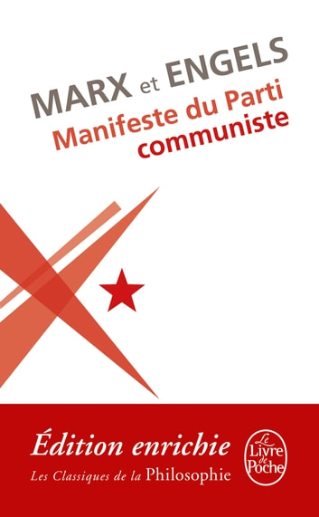 Le Manifeste Du Parti Communiste : manifeste, parti, communiste, Manifeste, Parti, Communiste, EBook, 9782253158721, Rakuten, United, States