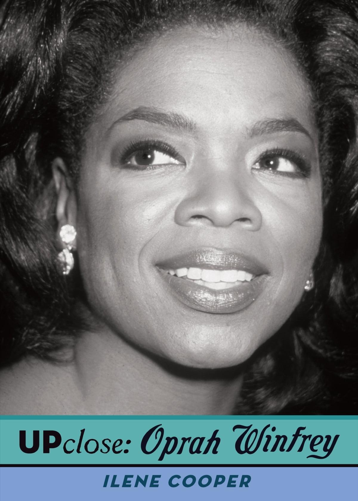 Up Close: Oprah Winfrey eBook by Ilene Cooper - 9781101652251   Rakuten Kobo