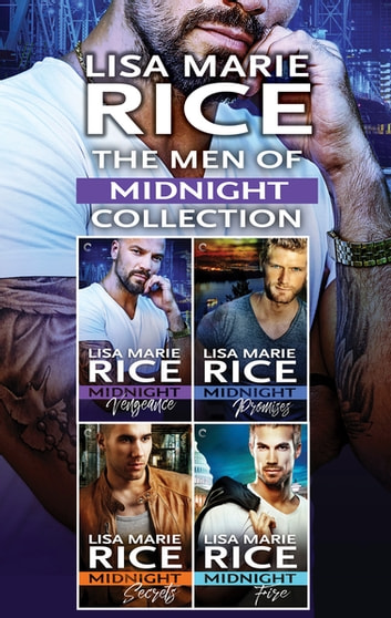 The Men of Midnight Collection by Lisa Marie Rice Ebook/Pdf Download