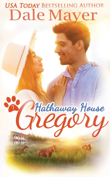 Gregory: A Hathaway House Heartwarming Romance by Dale Mayer Ebook/Pdf Download
