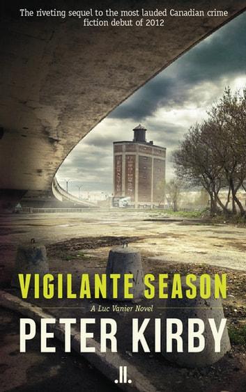 Vigilante Season by Peter Kirby Ebook/Pdf Download