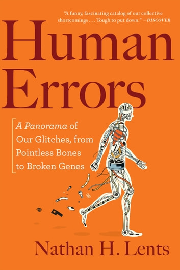 Human Errors by Nathan H. Lents Ebook/Pdf Download