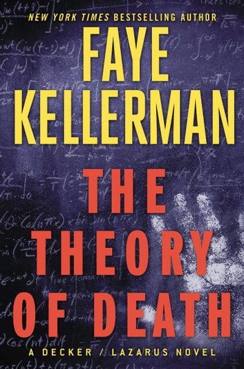The Theory of Death by Faye Kellerman Ebook/Pdf Download