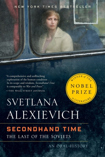 Secondhand Time by Svetlana Alexievich Ebook/Pdf Download